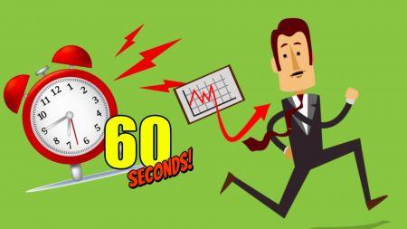 ईएमए रणनीति के साथ एडीएक्स को मिलाकर IQ Option में 60 सेकंड के विकल्प का व्यापार कैसे करें