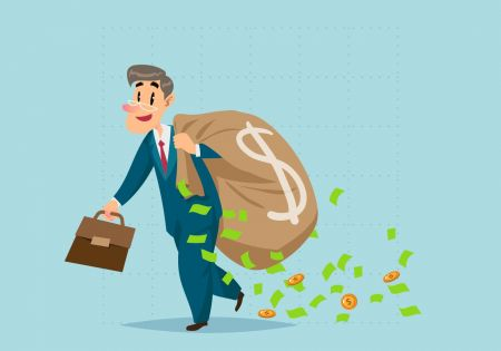 सभी IQ Option ट्रेडर्स का 90% पैसा क्यों गंवाया? आप पैसे कमाने वाले 10% में कैसे शामिल हो सकते हैं