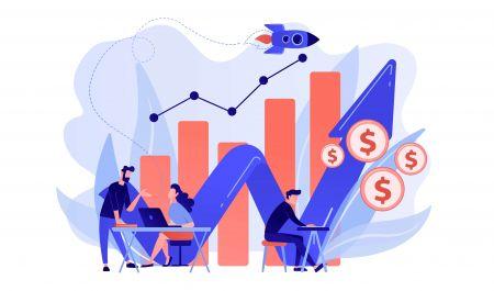 IQ Option प्लेटफ़ॉर्म में आरंभिक लाभदायक व्यापार कैसे प्राप्त करें