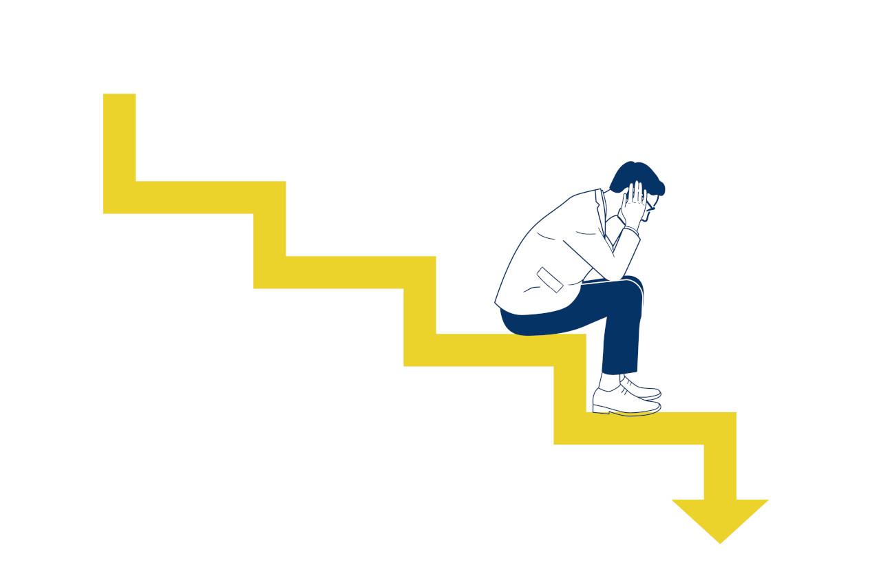 क्रिटिकल ट्रेडिंग गलतियाँ जो आपके IQ Option खाते को उड़ा सकती हैं