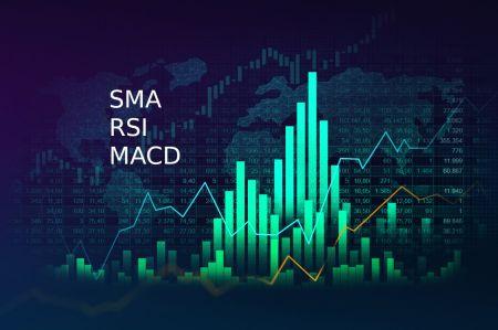 IQ Option में एक सफल ट्रेडिंग रणनीति के लिए एसएमए, आरएसआई और एमएसीडी को कैसे कनेक्ट करें