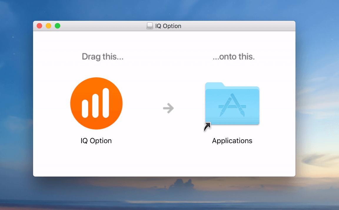 लैपटॉप/पीसी के लिए IQ Option एप्लिकेशन को कैसे डाउनलोड और इंस्टॉल करें (Windows, macOS)