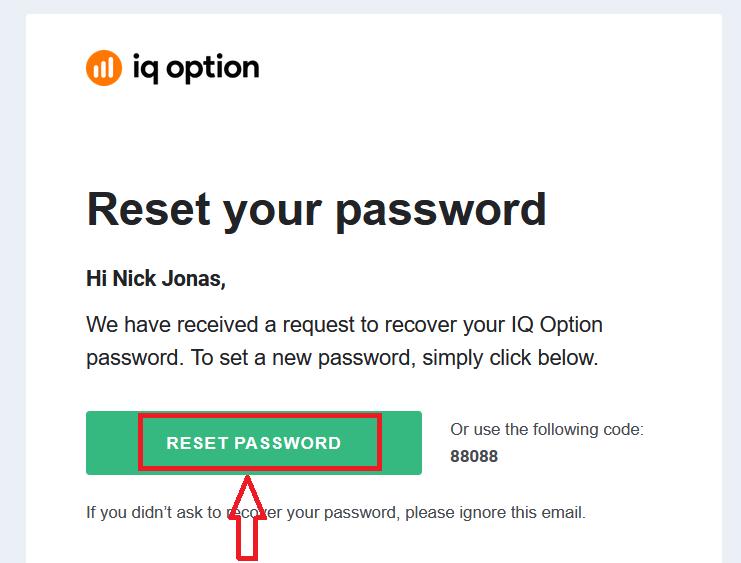 कैसे लॉगिन करें और IQ Option पर बाइनरी ऑप्शन ट्रेडिंग शुरू करें